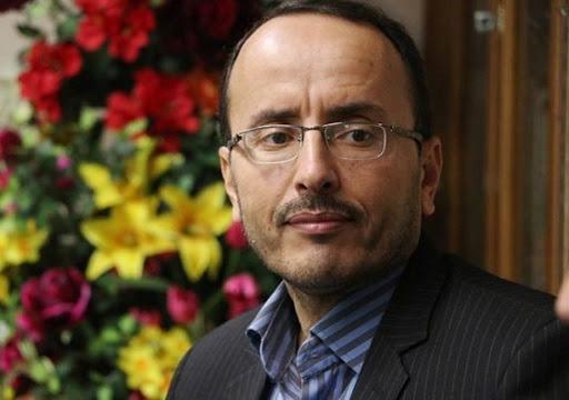 علیرضا رفیعی پور مدیرکل دفتر محیط زیست و سلامت غذا