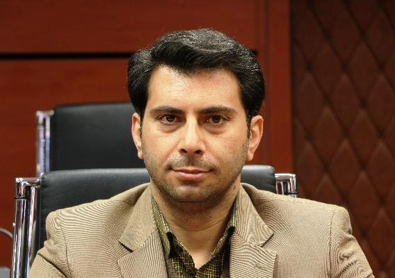 علیرضا اکبرشاهی مدیرکل دفتر بهداشت امور دام