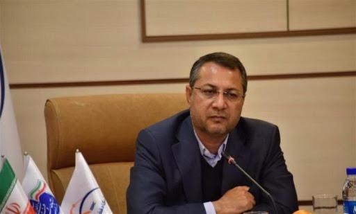 کیخا معاون وزیر کشاورزی
